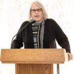 Assemblywoman Helene Weinstein