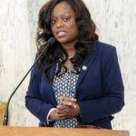 Assemblywoman Rodneyse Bichotte