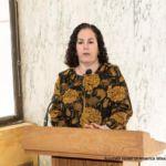 Assemblywoman Stacey Pheffer Amato