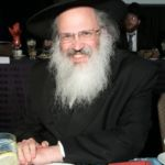 Rabbi Shmuel Levin -- Chicago