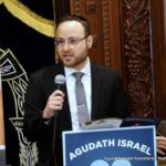 Avrohom Weinstock, Esq., Associate Director of Education Affairs, Agudath Israel