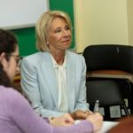 Secretary DeVos in the classroom2