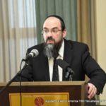 HaRav Moshe Aron Friedman,
