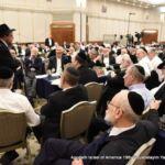 Rabbi Shlomo Cynamon, Rav, Khal Bnai Torah, Flatbush, Giving Chazara Shiur