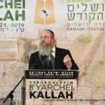 Rav Nachum Rabinowitz