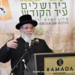 YYK_2019_Mon_Rav Pinchas Friedman