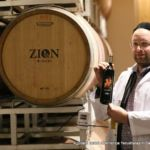 at the Yikvey Zion Winery2