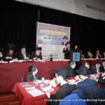 Rabbi Ephraim Levi, National Director of Pirchei Agudas Yisroel, Speaking 2