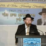 Rabbi Mendel Karmel