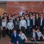 Mesayemei Sidrei Mishnayos with Rabbi Becker and Rabbi Levi