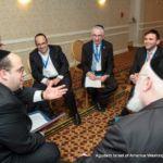 Rabbi Avi Schnall, Director, Agudath Israel of America\\\'s New Jersey Region