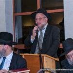 Rabbi Binyomin Wealgus, Chairman