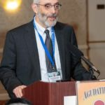 Rabbi Chaim Dovid Zwiebel, Agudah\\\'s Executive Vice President