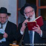 Rabbi Moshe Berger