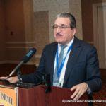 Shlomo Werdiger, Chairman of Agudah\\\'s Board of Trustees