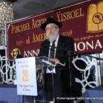 Rabbi Labish Becker, Executive Director, Agudas Yisroel