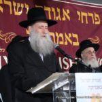 Rabbi Yehoshua Gruenfeld
